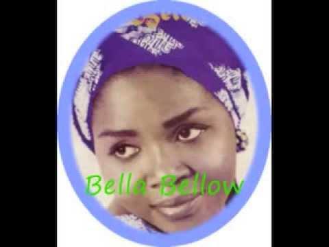 TOGO Music    Bella Bellow --Nye Dzi