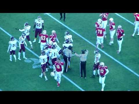 2016 MD 1A Title Game, Havre de Grace vs. Fort Hill