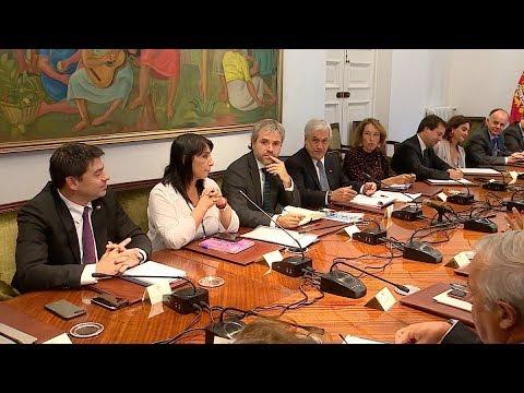 Presidente Piñera propone