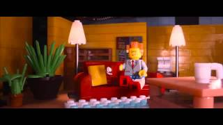 Repeat youtube video The Lego Movie~Feel this moment