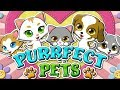 New Online Pokies | Purrfect Pets | Australian Online Pokies | Aussie Online Casino Australia