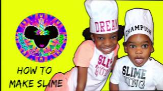 Dream Carter - Slime Song (Lyrics)