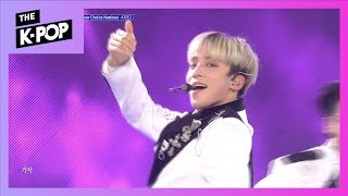 ATEEZ, WONDERLAND [THE SHOW 191022]