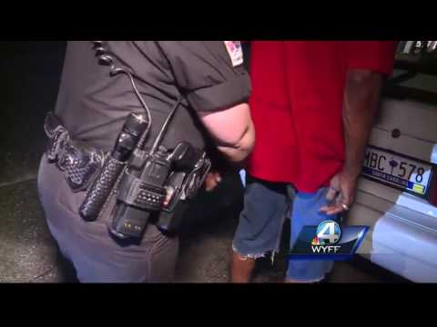 Anderson County Sheriff's Office tackles crime through special operation