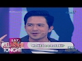 Full House Tonight: Eat girls with Dennis Trillo
