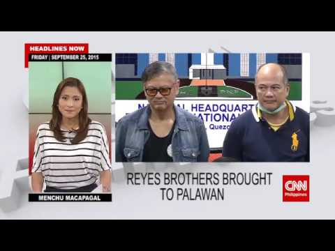 Headlines tonight on CNN Philippines' Network News
