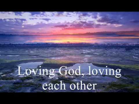Loving God Loving Each Other -Gaither Vocal Band.avi