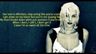 In My Mind - Maty Noyes (Lyrics)