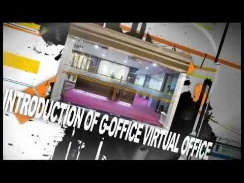 Belgium - Virtual Office - Office Space - Meeting Room