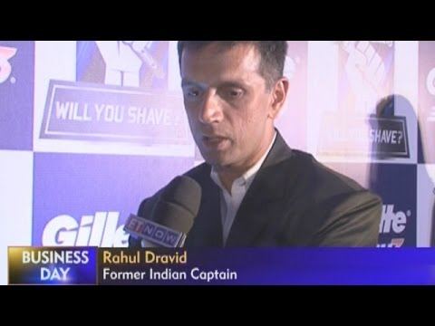 Rahul Dravid Opens Up On Sachin, Greg Chappell & Captaincy
