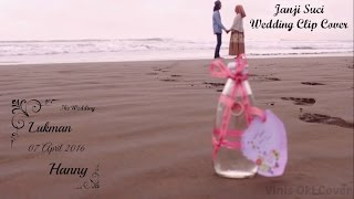 special The wedding cover- Janji Suci (Yovie & Nuno) cover by Foead Djadoel ft vinis oki cover