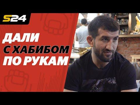 Расул Мирзаев –