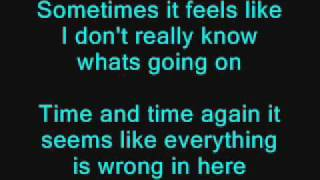 Last Train Home by Lost Prophets (LYRICS) Resimi