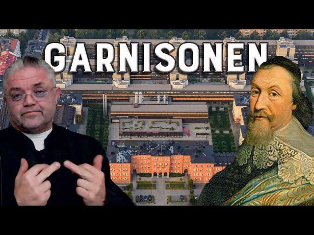 Stockholmsbyråkratins högsäte! - Carl Norberg 2021-01-15