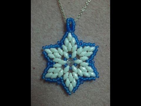 Winter Wonderland Pendant