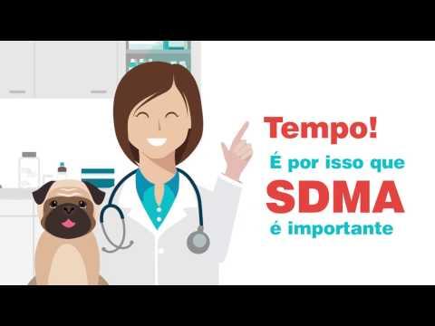 Método de diagnóstico de doença renal.