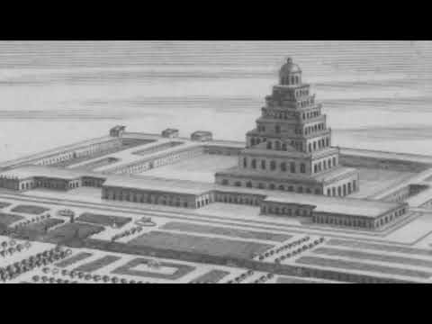 How the Babylonians Invented Trigonometry