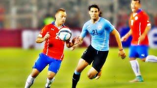 escuchá el emocionado relato del argentino raimundi en el 3 0 de uruguay vs chile