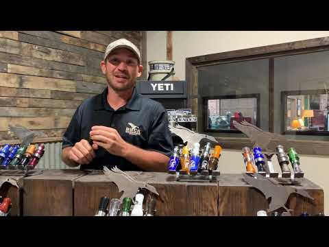 How To Sound Like Multiple Ducks With One Duck Call