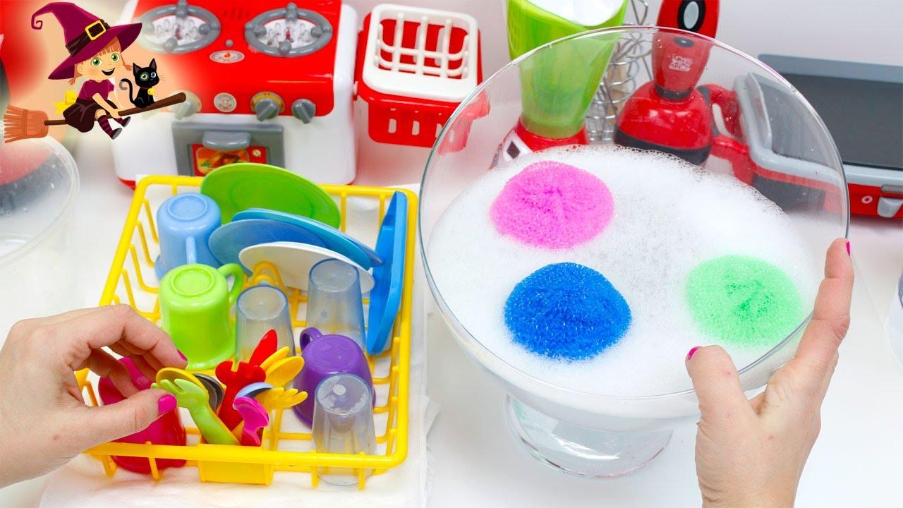 Dia Internacional De la Isidora lave la Loza