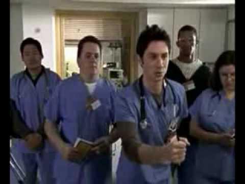 scrubs staffel 10 folge 1