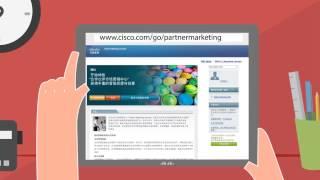 CISCO Partner Communication Platforms