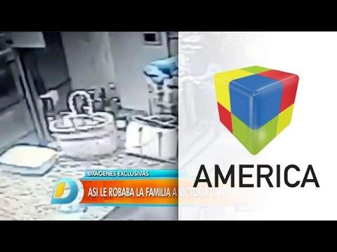Vanucci-Garfunkel: del descargo del empresario al video del presunto robo a la modelo