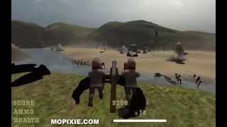 Cannon Defense - Unity3D Games | Mopixie.com