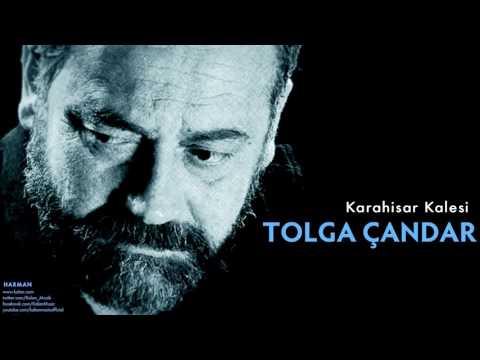 Tolga Çandar - Karahisar Kalesi [ Harman © 1994 Kalan Müzik ]