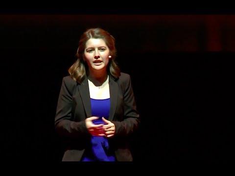 Susma, ?stismara Kar?? Ç?k! | Dilara Alkan | TEDxBahcesehirUniversity