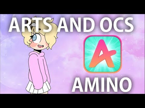 Art's and OC's Amino, The #1 community for artists! (SPONSOR)