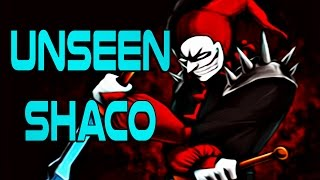 The unseen Shaco is the deadliest
