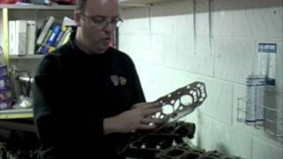Rover K-series Head Gasket Cooling Issues