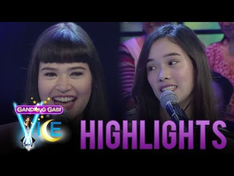GGV: Jackque and Bela's spoken word poetry for Vice Ganda