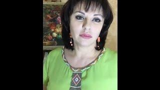 """Наталья Толстая -""""Как направить негатив в позитив?"""""""