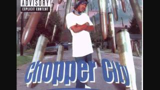 BG - Chopper City: 07 Niggas N Trouble (Ft. Mac)