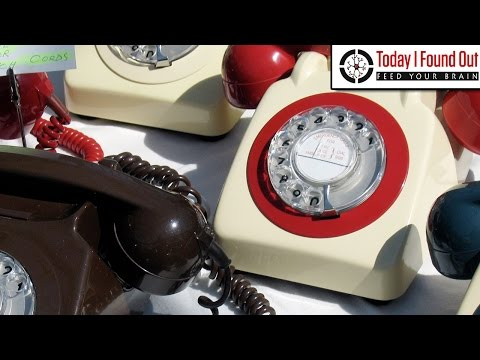 That Time Saying 'Ahoy hoy' was the Preferred Way to Answer the Phone