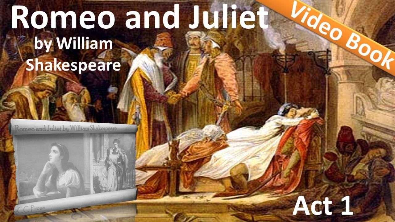 BOOK REVIEW : Romeo and Juliet By William Shakespeare