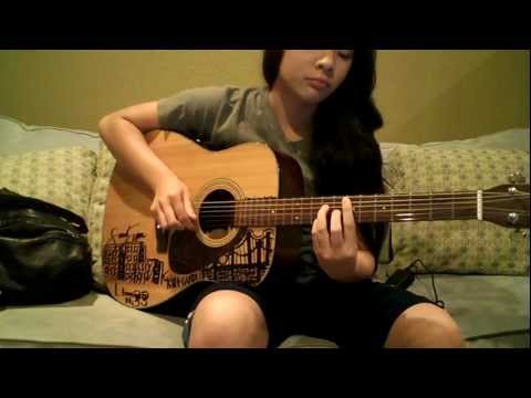Valerie Acoustic Cover by Kathryn Chung
