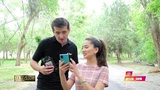 Таджик-Шоу - DIYA зик шуд
