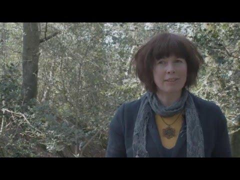 Mary Reynolds introduces 'The Garden Awakening'