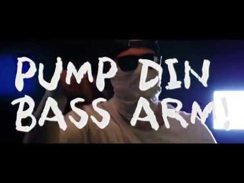 Randers Cowboys - Bass Arm