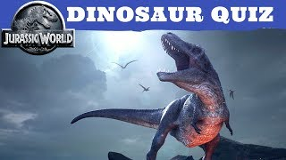 Zapętlaj Which Dinosaur Are You? Personality Test   Personality Awesome