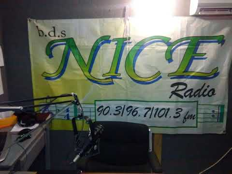 NICE RADIO IN GEAR SHOW WITH DOUGIE 6th MARCH 2018