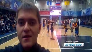 Андрей Кириленко провел мастер-классы для юных баскетболистов(, 2017-11-17T10:00:22.000Z)