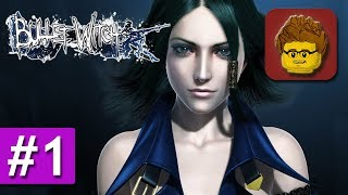 Bullet Witch HD - #1 - Let