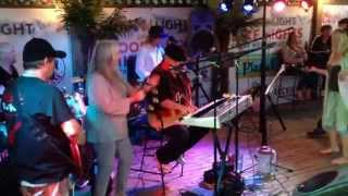 """""""Dreams"""" cover by the Kirby Velarde Band"""