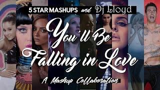 You'll Be Falling In Love (5 Star Mashups & DJ Lloyd COLLAB MASHUP)