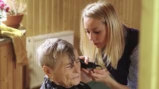 Pflegeheim in Polen für deutsche Senioren