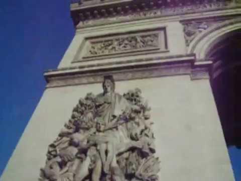 Tomb Beneath Triumphal Arch ( Arc de Triomphe ) |  A Paris Tour Guide
